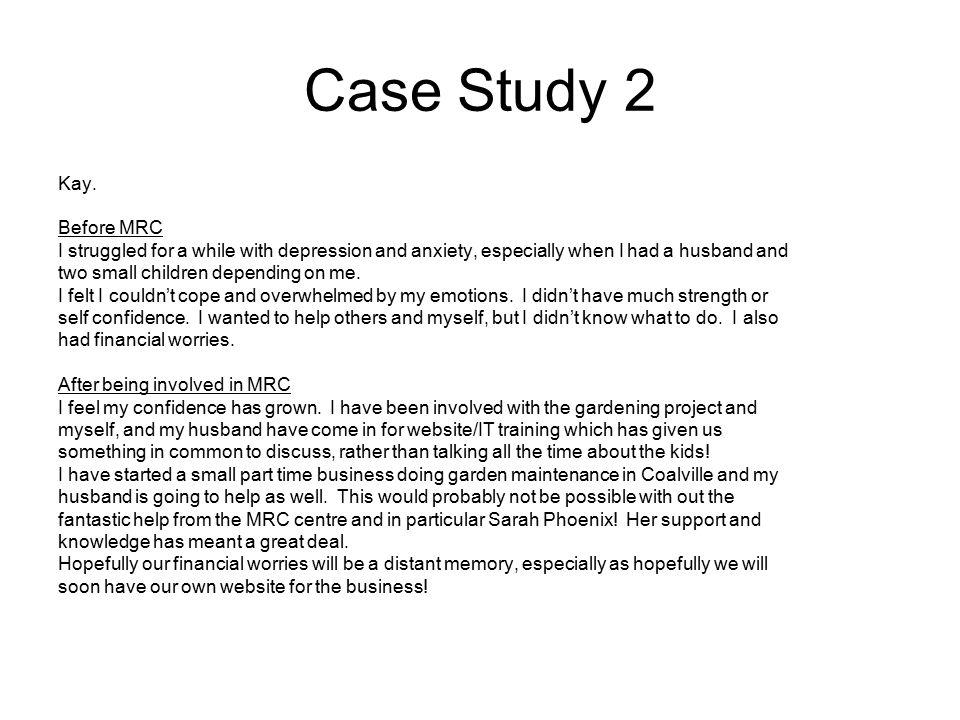 Case Study 2 Kay.