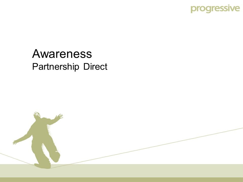 Awareness Partnership Direct