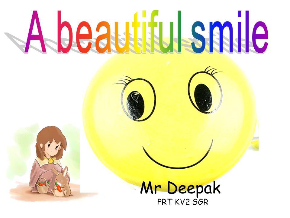Mr Deepak PRT KV2 SGR