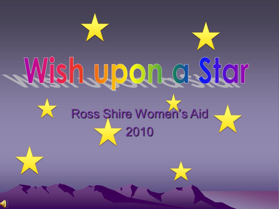 Ross Shire Women's Aid 2010