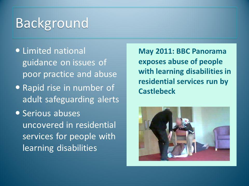 Personalisation & safeguarding Opposing ideas.