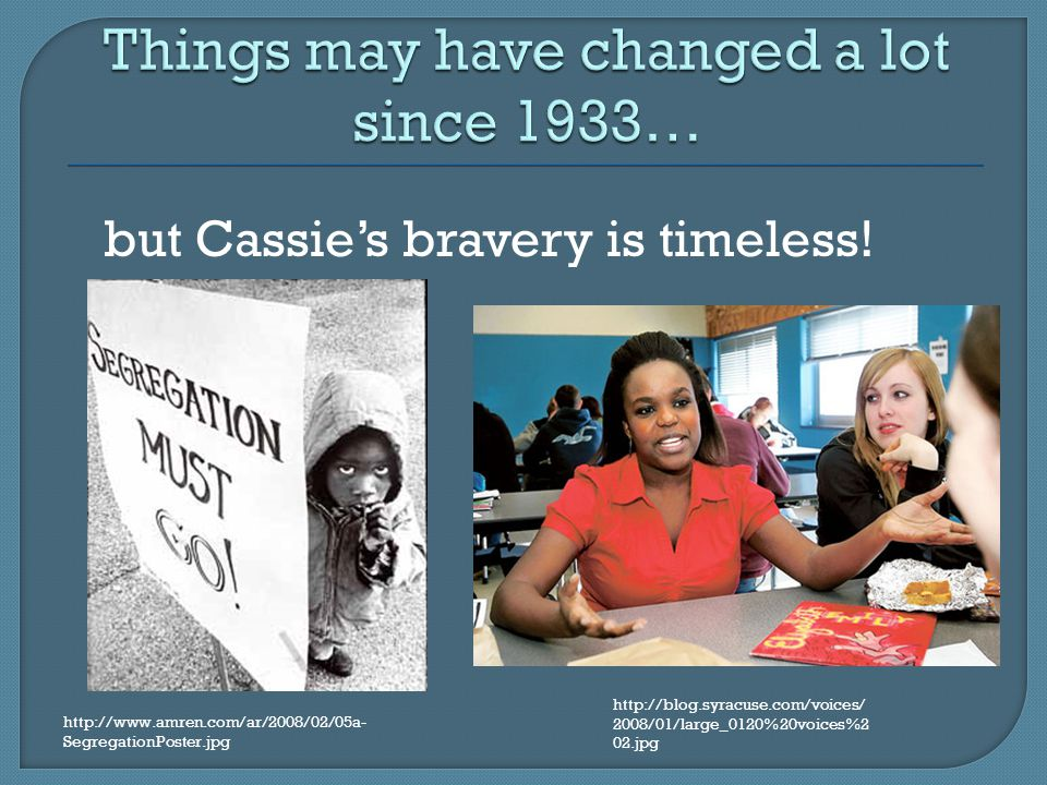 http://blog.syracuse.com/voices/ 2008/01/large_0120%20voices%2 02.jpg but Cassie's bravery is timeless.