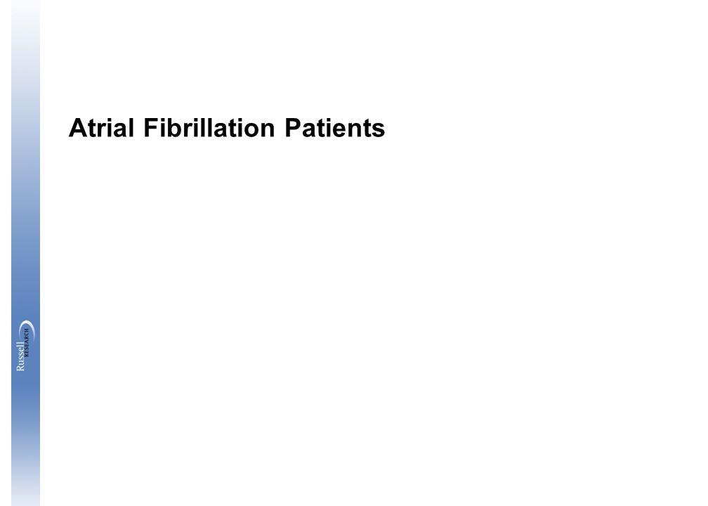 Atrial Fibrillation Patients