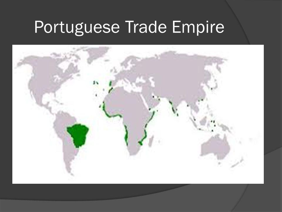 Portuguese Trade Empire