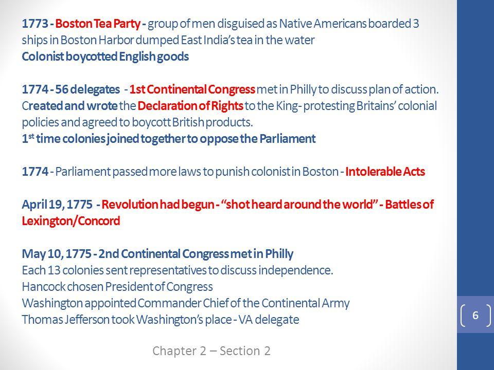 1786, September - Annapolis, MD - was a low turnout of representative so set up another meeting date.