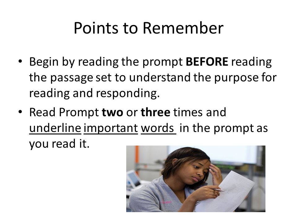Argumentative Prompt Change seems to be the norm for education as of late.