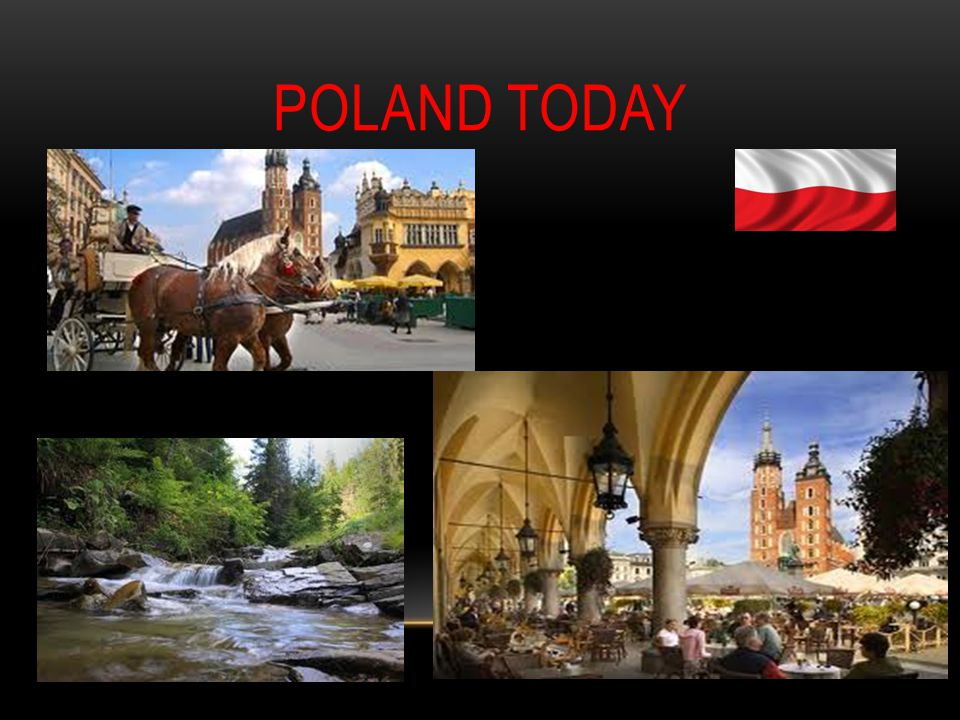 POLAND TODAY
