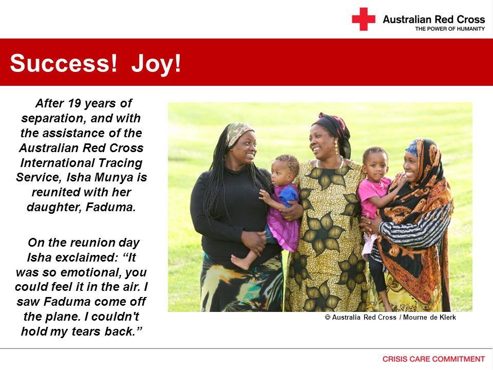Success.Joy.