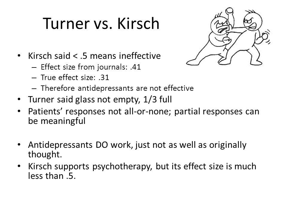 Turner vs.