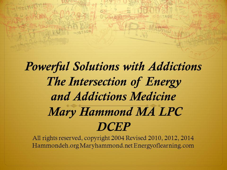 Michael DeMolina MS PhD(c) LPCS, CDCS, MAC Diplomate, Comprehensive Energy Psychology Certified Master Practitioner ~ EFT ACEP's Lead EFT Trainer Michael@Awisdomcenter.com