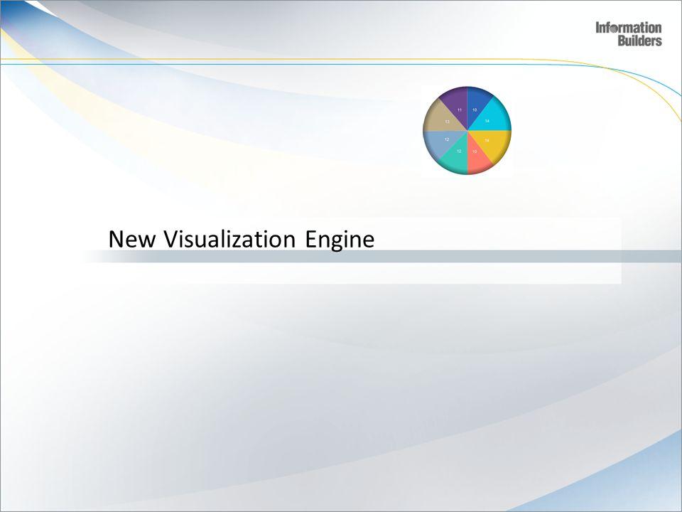 New Visualization Engine