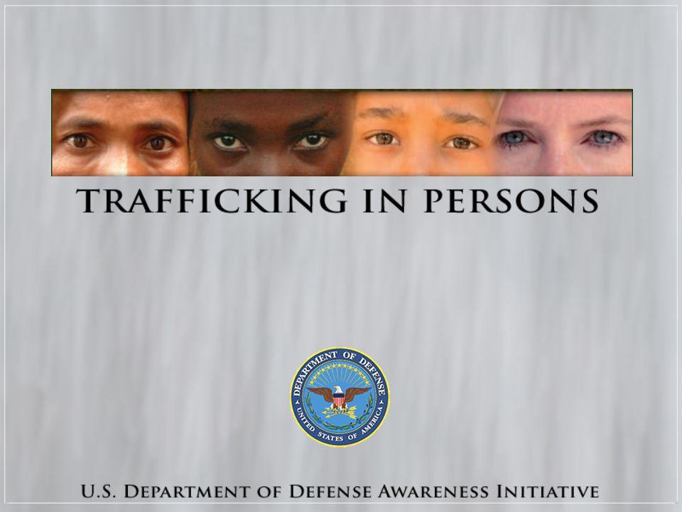 22 Vocabulary Involuntary Servitude Debt bondage Commercial Sex Act Sex Trafficking