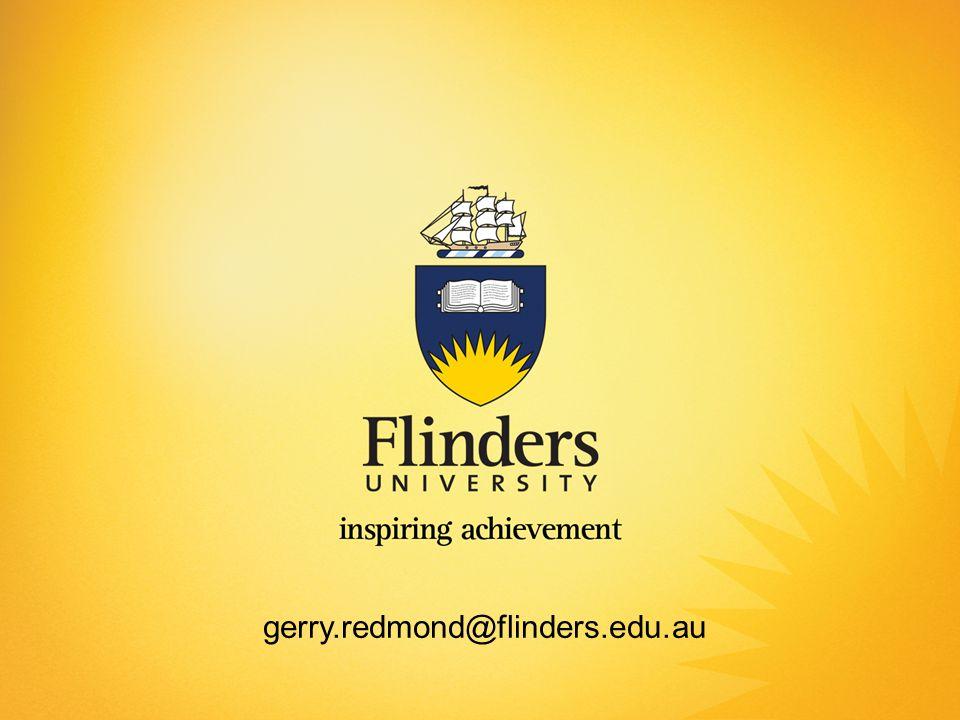 gerry.redmond@flinders.edu.au