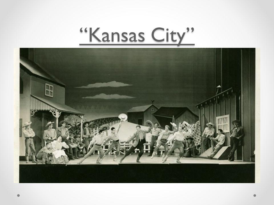 Kansas City Kansas City