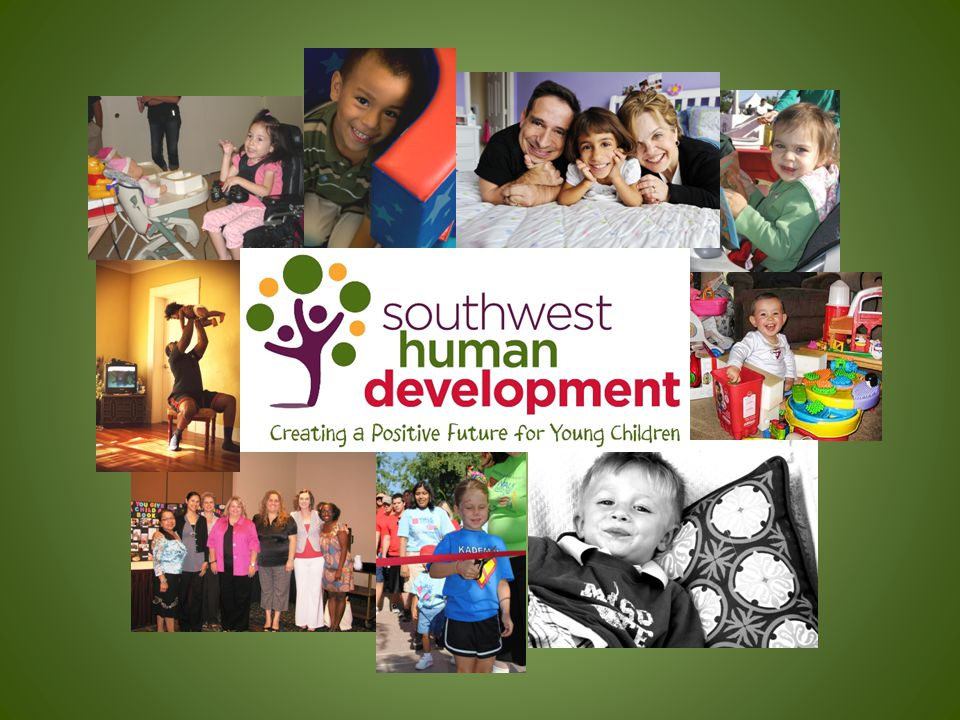 ADAPT Shop- A Program of Southwest Human Development