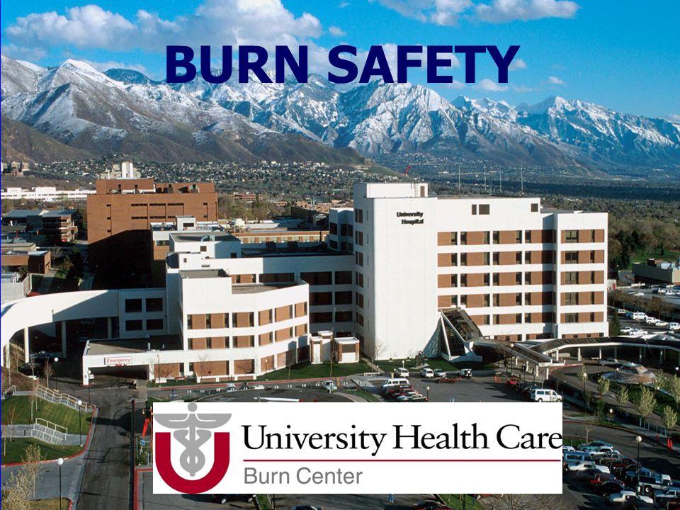 BURN SAFETY