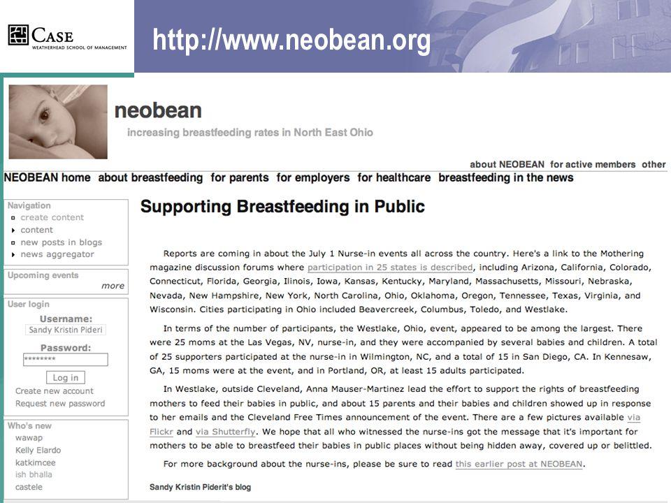 http://www.neobean.org