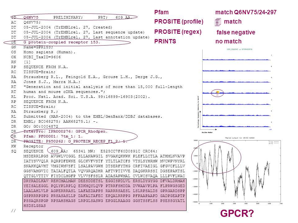ID Q6NV75 PRELIMINARY; PRT; 609 AA. AC Q6NV75; DT 05-JUL-2004 (TrEMBLrel.