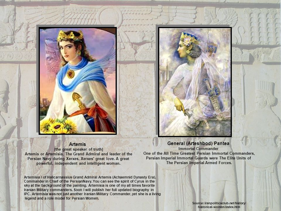 General (Arteshbod) Pantea Immortal Commander One of the All Time Greatest Persian Immortal Commanders, Persian Imperial Immortal Guards were The Elite Units of The Persian Imperial Armed Forces.