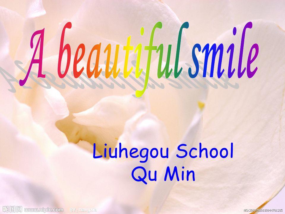 Liuhegou School Qu Min