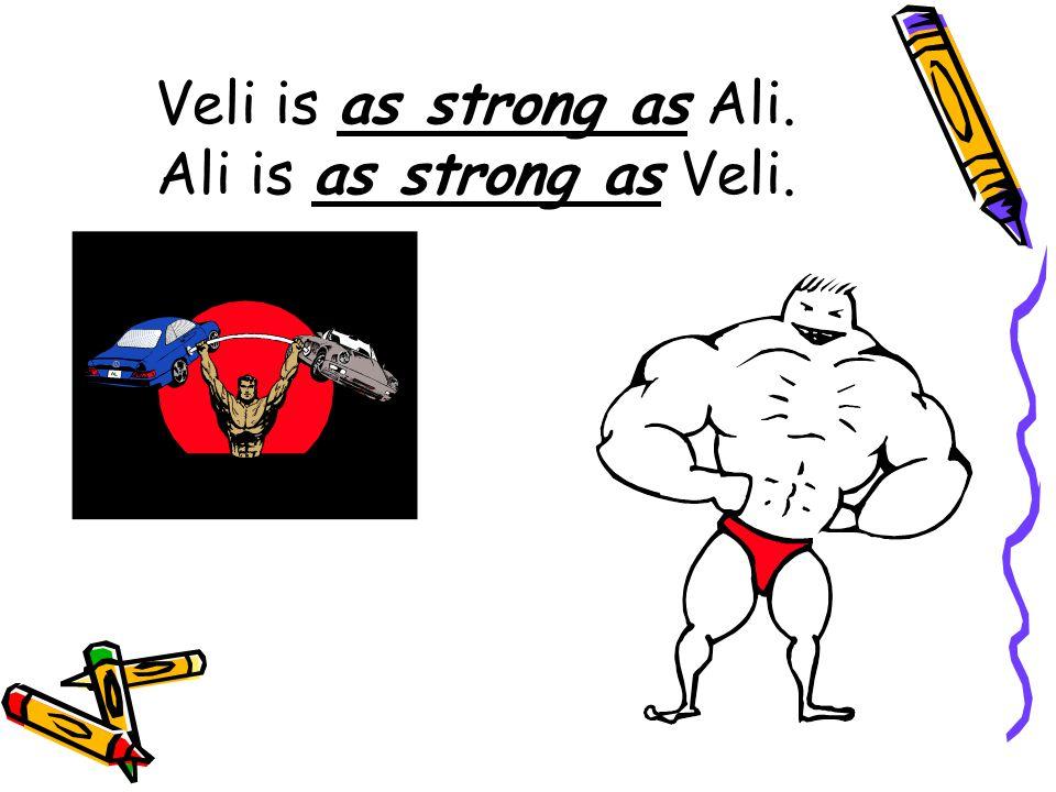 Naim Süleymanoğlu is the strongest man in Türkiye.
