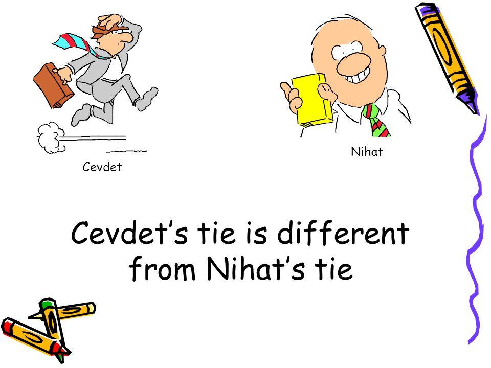 Cevdet Nihat
