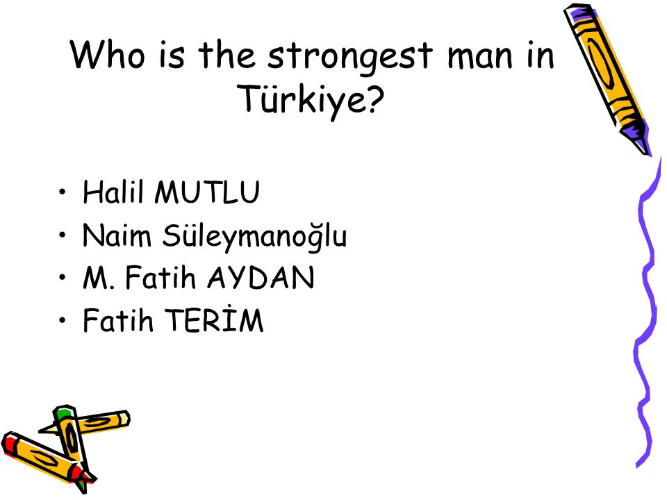 Wich is the easiest lesson Mathematics Sciene English Turkish History Music