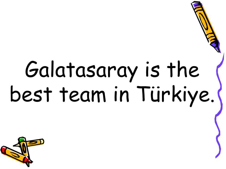 Gençlerbirliği is a good team. Gaziantepspor is a good team.