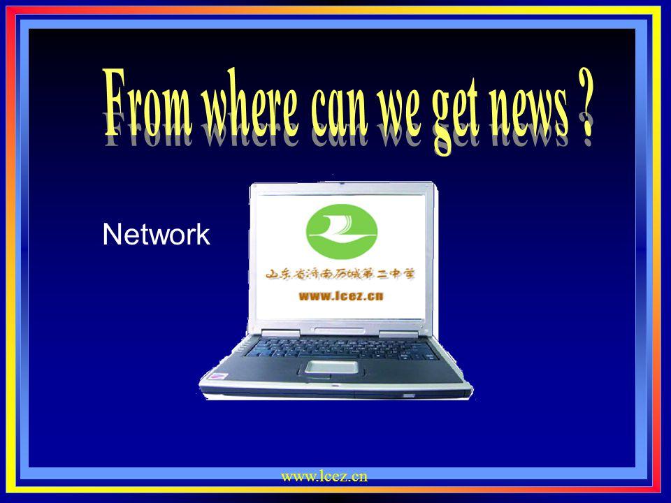 www.lcez.cn Network