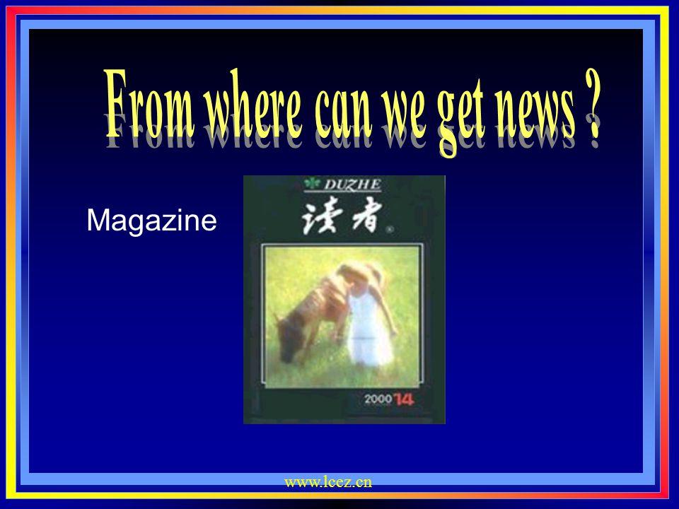 www.lcez.cn Magazine