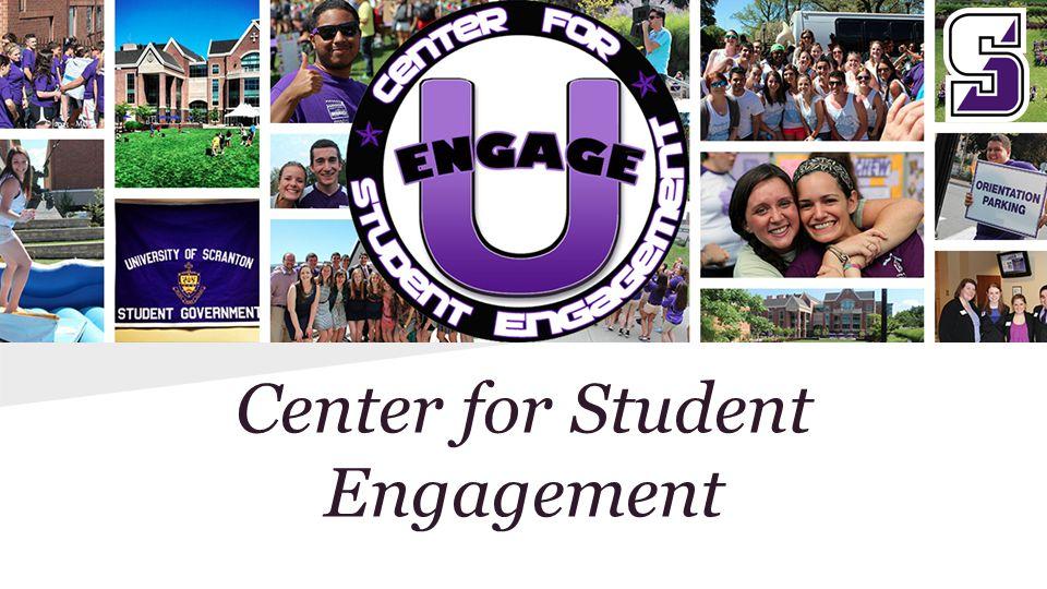 Center for Student Engagement