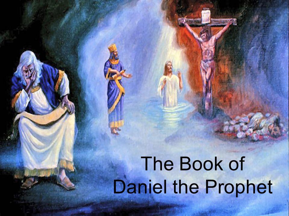 Daniel 2 A Mysterious Dream