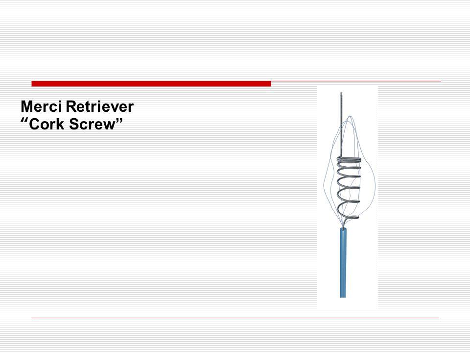 "Merci Retriever ""Cork Screw"""