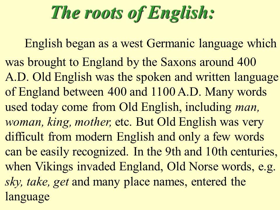 无忧 PPT 整理发布 It will be easy to use English, because your brain will only be repeating the things that it has seen many times.