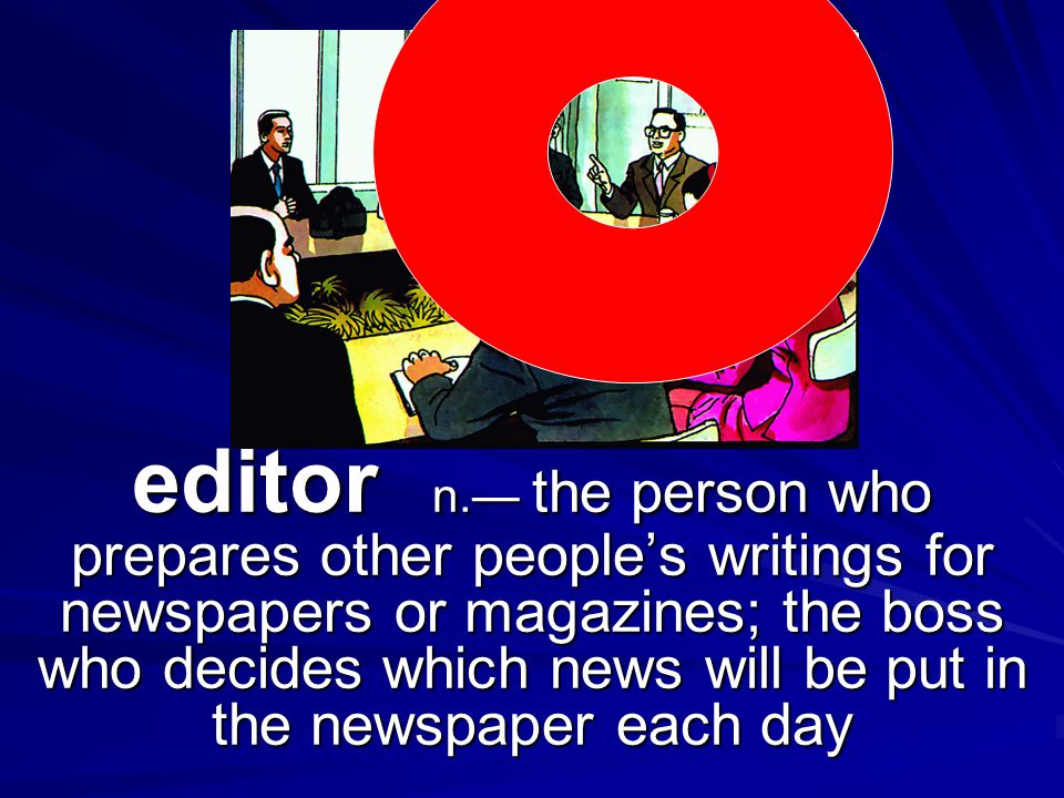 DISCUSSION Work in groups of four. Discuss and report 1.Which newspapers and magazines do you read.