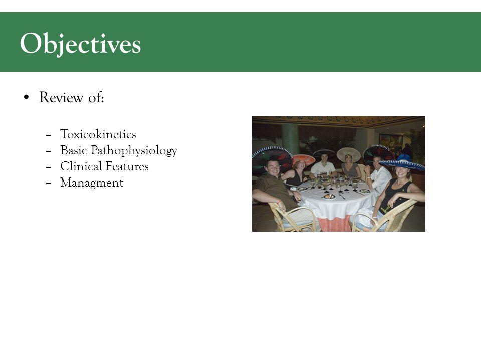 ASA: Toxicokinetics Plasma levels: –Detectible at 30 min –Peak levels 2-4 hours