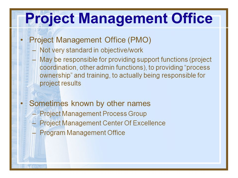 "Project Closure Closure results/outputs?  Project Closure/Formal Acceptance ""Last minute"" documents to customer As Builts Manuals A formal document o"