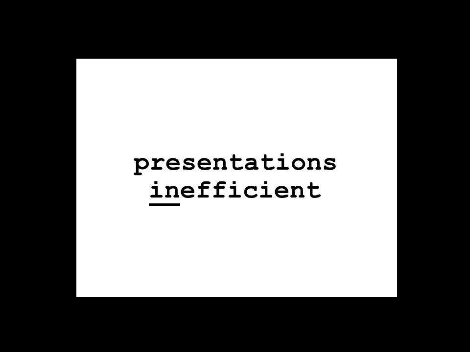 presentation hardware 2