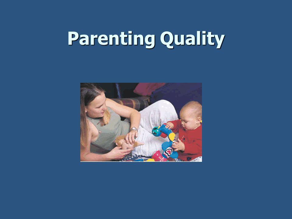 Parenting Quality