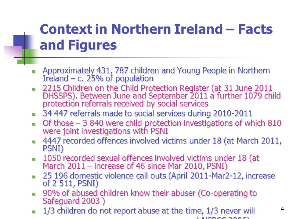 15 Safeguarding Vulnerable Groups (NI) Order 2007 Access NI Access NI Creation of the Independent Safeguarding Authority (ISA) Creation of the Independent Safeguarding Authority (ISA) Creates 2 Barring Lists Creates 2 Barring Lists
