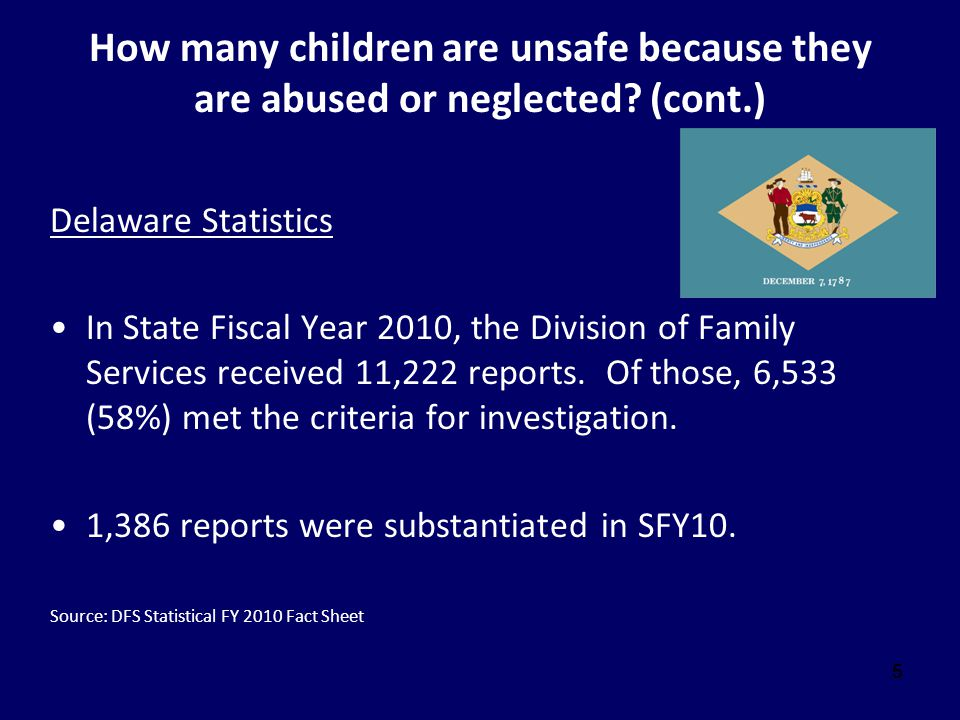 46 Substance Abuse Parental addiction is a significant factor in child abuse and neglect cases, with studies suggesting 40% to 80% of families in the child welfare system are affected by addiction.