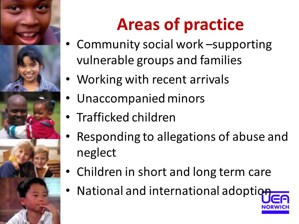 Some issues/ debates Recruiting ethnic minority social workers Issues around matching of social worker with client Matching children in care with substitute parents Social work via interpreter and translation service Sensitive recording – self identification- multiple-heritage Working with/ challenging immigration services
