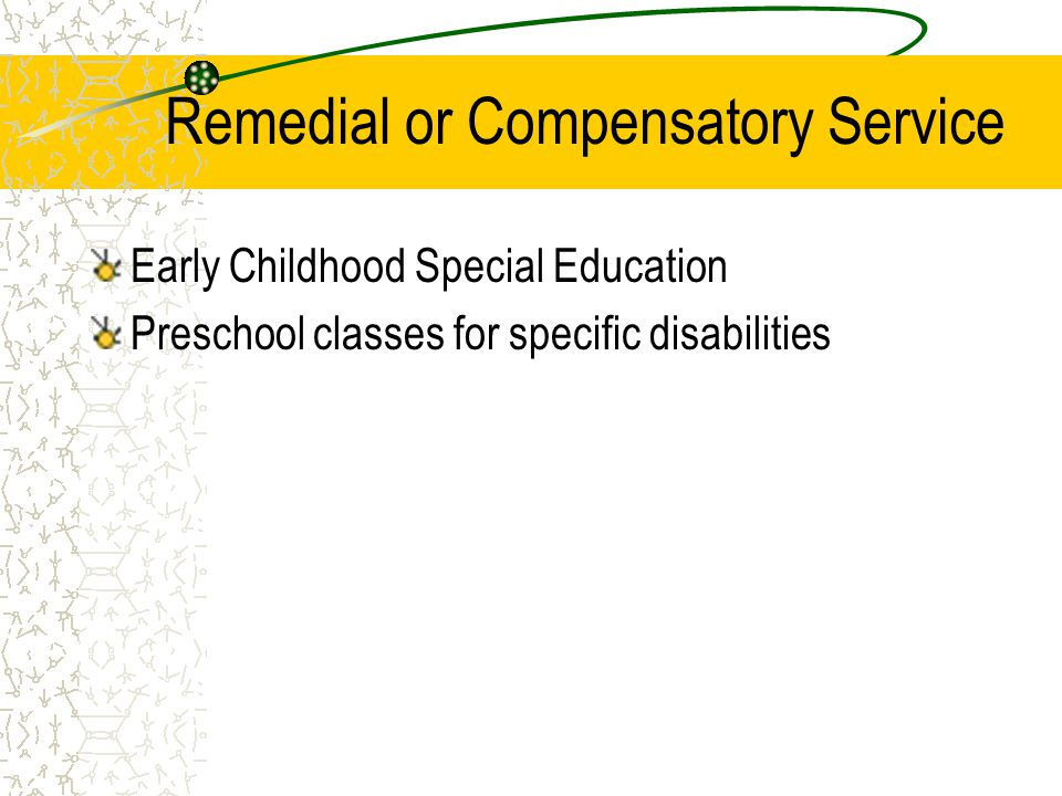 Substitute for Parental Care Foster care Orphanages