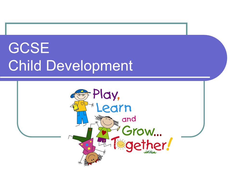 GCSE Child Development