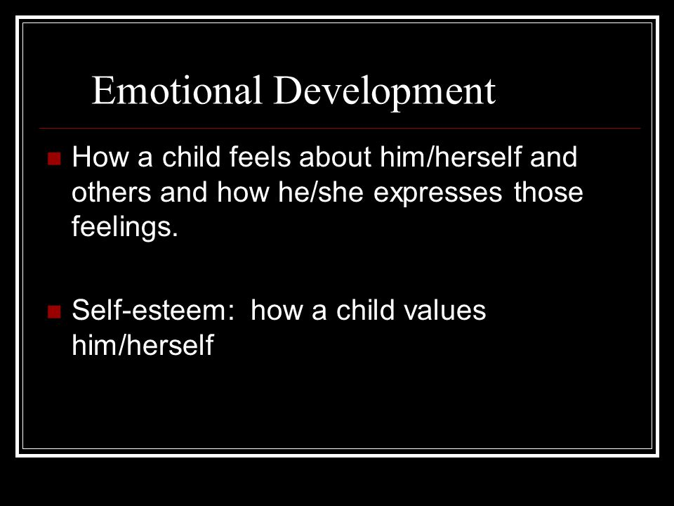 Social Dev. Examples Parallel Play—two children playing next to each other, but not together Solitary Play—a child playing by him/herself Cooperative
