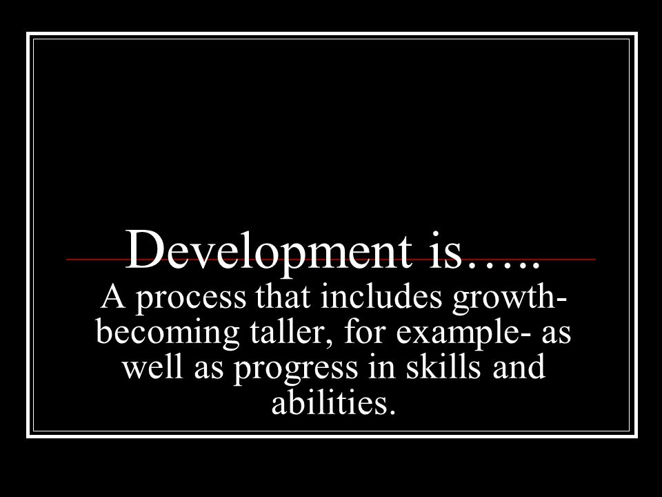 Developmental Showcases! Your work will be displayed in the classroom and hallway!!!