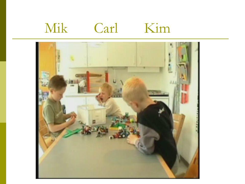Mik Carl Kim