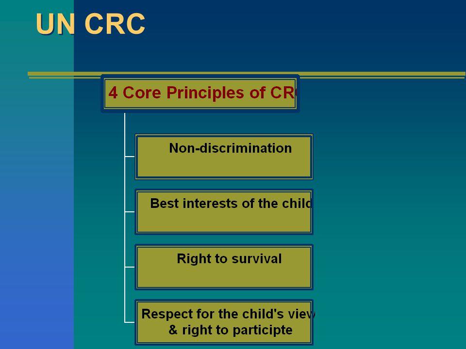 UN CRC
