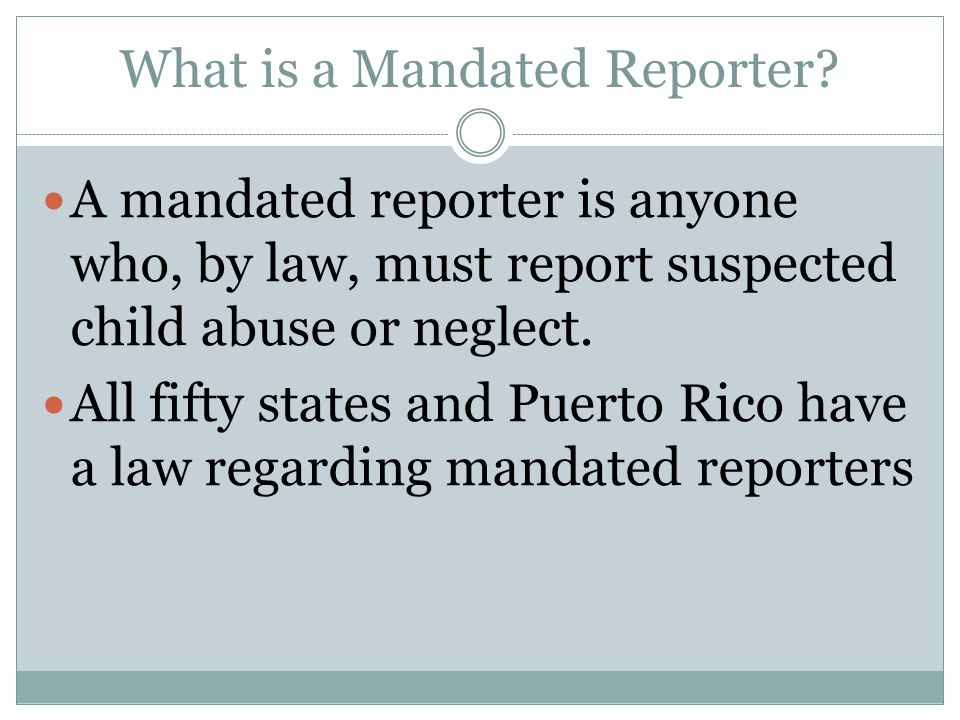  Do not interview child this may interfere with possible prosecution