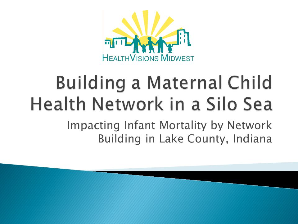 Impacting Infant Mortality by Network Building in Lake County, Indiana